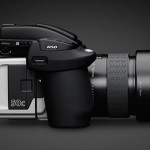 Hasselblad H5D-50c CMOS Medium Format Camera Officially Launched