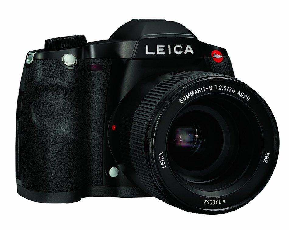 2014 New Leica Camera