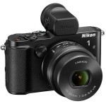 Nikon 1 V3 Mirrorless Camera Announced, Price, Specs, Release Date
