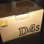 Nikon D4s DSLR Camera in Stock and Shipping