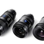 Zeiss Announced CZ.2 15-30mm T2.9 and MA 135mm T1.9 Cine Lenses