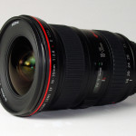 Canon Patent for New 17-40mm and 16-35mm Lenses