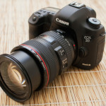 Canon 5D Mark III Firmware Update V1.3.3 Now Available for Download