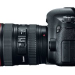 Deal : Canon EOS 6D w/ EF 24-105mm f/4L IS for $1999