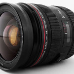 Deal : Canon EF 24-70mm f/2.8L II Lens for $1,699