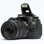 Canon release firmware updates for EOS 70D, EOS 6D, SL1, Rebel T5i and T6