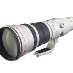 Canon Will Start Working on EF 800mm f/5.6L IS II This Fall