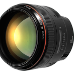 Canon Patent For EF 85mm f/1.2L III and Several Other Primes