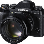 Fujifilm Promises to Fix X-T1 Light Leak Issue