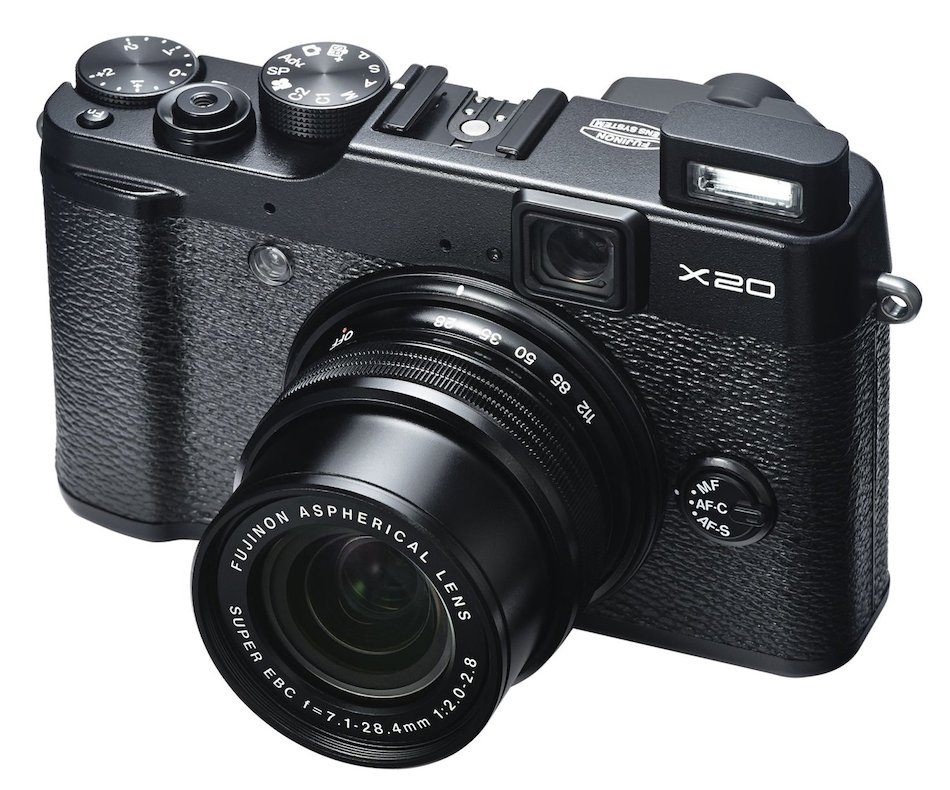 fujifilm-x-mirrorless-camera
