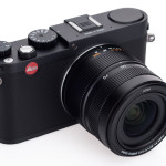 Leica X Vario Review : Sensor Performance and Test Results