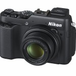 Nikon Coolpix P8000 Specifications Leaked