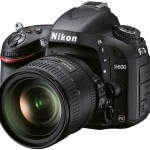 Nikon Will Fix Defective D600 Cameras or Replace With Equivalent model