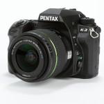 Pentax K-3 Wins TIPA Award
