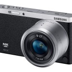 Samsung NX Mini Smart Camera Announced, Price, Specs, Release Date
