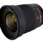 Samyang 24mm f/1.4 Review and Test Results