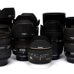 Sigma Patent for 28-85mm f/3.5-5.6 Lens For APS-C Mirrorless Cameras