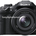 Sony A3500 First Specifications and Images Leaked