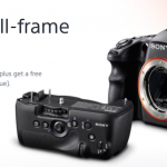 Sony A99, A7 & A7r, RX10 and RX100II US Deals