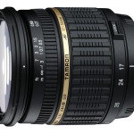 Tamron Patent for 15-50mm f/1.4 Lens