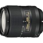 Nikon Announces AF-S DX NIKKOR 18-300mm F/3.5-6.3G ED VR Lens