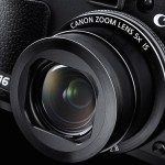 Canon PowerShot G17 Specifications Leaked