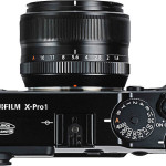 Fujifilm X-Pro2 Camera Rumored To Replace X-Pro1 in 2015