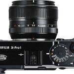 Fujifilm X-Pro2 Camera Rumored To Replace X-Pro1 in 2015