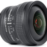 Lensbaby 5.8mm f/3.5 Circular Fisheye Lens Officially Announced