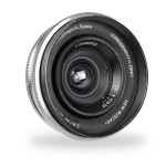 Lomography Announced New RUSSAR+ 20mm f/5.6 Lens for L39 and M mount cameras