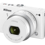 Nikon 1 J4 Camera and the New 18-300mm f/3.5-6.3G ED VR Lens Images Leaked