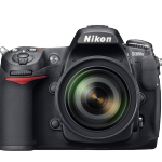 Nikon D300s Replacement Camera On The Horizon [D9300]