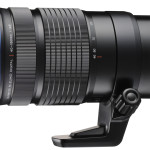 Olympus 40-150mm f/2.8 PRO Lens Coming in a Few Weeks?