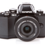 Olympus E-M10 is Now in Stock and Shipping