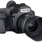 Pentax 645z Medium Format Camera To Be Announced on April 14th