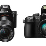 Sony A7s vs Panasonic GH4 Specifications Comparison