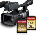 Transcend Announced UHS-I Class 3 (U3) Rated Memory Cards