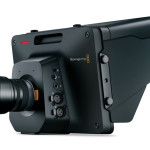 Blackmagic Design Announces Blackmagic Studio Camera