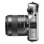 Canon EOS M3 Mirrorless Camera In Q3 2014?