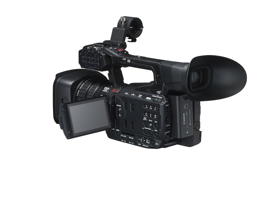 canon-XF200-camcorder