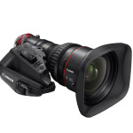 Canon Announces Cine-Servo 17-120mm T2.95 and HJ18ex7.6B HD Zoom Lenses