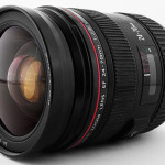 Canon Patent for EF 24-70mm f/2.8L IS USM Lens