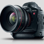 Deal : Canon EOS-1D C Cinema Camera Body Price for $9,999