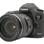 Recommended Wide Angle Lenses for Canon EOS 5D Mark III