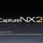 Nikon Capture NX 2.4.7 Released with V3 Support