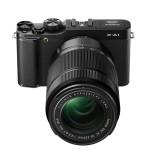 Fujifilm Patent for 18-250mm f/3.6-6.5 X-Mount Zoom Lens