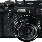 Fujifilm X100 / X100s Firmware Updates Available For Download