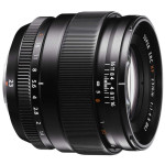 Fujinon 16mm f/1.4 is the Fujifilm's Fast Wide-angle Lens