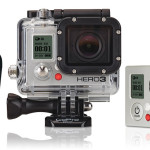 GoPro Announced New Mounts, Accessories and Software