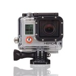 GoPro Hero 4 Specs Leaked : 4K Video Recording and 1080/120fps